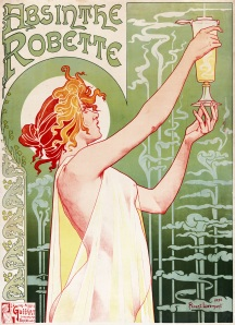 Absinth, movie poster, poster, promotion