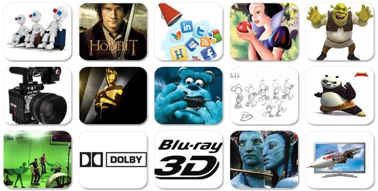 animation, 3d, present